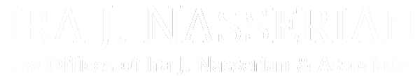Law Offices of Ira J. Nasserian